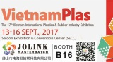 NOTICE for NEXT EXHIBITON -- 2017 The 17th Vietnam International Plastics & Rubber Industry Exhibiti