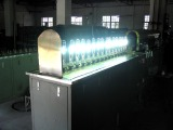 Gas Exhaust Machine for Metal Halide lamps