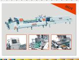 XCS-800 automatic high-speed folder gluer machine