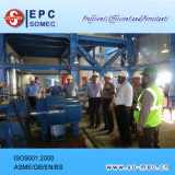 Site Visit & Inspection by General Manager from Higher Authority