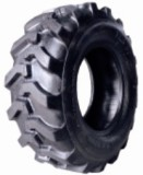 R-4 PATTERN INDUSTRIAL TIRES: 12.5/80-18, 10.5/80-18