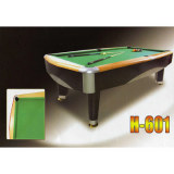 Pool Table/Billiard Table (1)