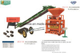 QTL 4-25 Brick machine