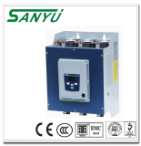Soft Starter (SJR2-5000 Series High Torque All Intelligent Soft Starter)