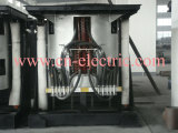 1.5ton Induction Melting Furnace to Iran