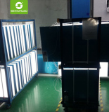 40HQ container of LED panel lights for our USA distributor