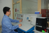 Pictures of Laboratory