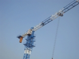 Features of Minglong topless tower cranes
