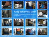 Timely Delivery For Export