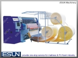 Newest High Speed Computerized Multi-Needle Chain Stitch Quilting Machine Esq-94c-2500