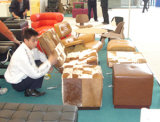 Shanghair Furniture Fair-4