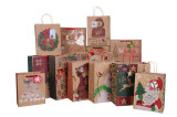 Craft/ Kraft paper bags samples