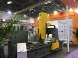We attended The Exhibition of Lijia International Machinery