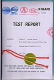 Type Test Report YH10W-15