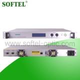 High Power Fiber Optical EDFA 1550nm Amplifier