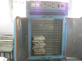Enamel Drying Machine