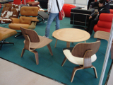 Shanghair Furniture Fair - 3