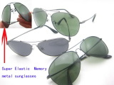 New Fashion Aviator Designer Polarized Sunglasses