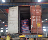 Delivery in The Container