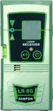 DANPON LASER RECEIVER FOR GREEN LASER LEVEL