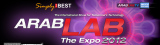 Laryee Will Participate Into Arablab The Expo 2012