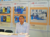 The international wire and cable trade fair in russia 2013, march