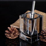 Main Product-crystal pen holder