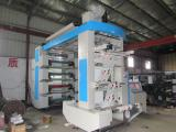 high speed 8 colors flexographic printing machine