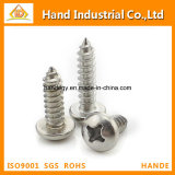 Tapping screw Phillips Pan Head Metal Self Tapping Fasteners Screws