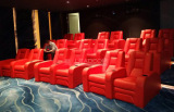 cinema vip seating