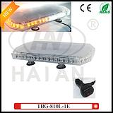 Dual-Color Bright School Bus LED Minibar with Special Lens (TBG-810L-1E)