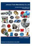 Our catalogue-Diamond Tools.