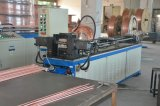 Copper Straightening Cutting Machine on The Second Floor
