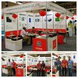 SOROTEC attend the 2017 POWER&ENERGR Africa Exhibition in Kenya- Welcome to visit us at Hall 1