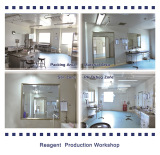 Reagent Production Workshop