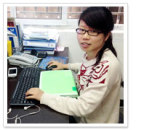 Jennifer Cheng(Outside Sales Manager)