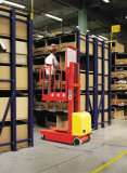 Electric Aerial Order Picker (Gopz)