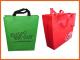 Nonwoven Box Bag (with handle loop)