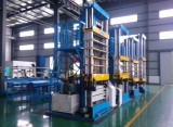 Expanding Machine Assembly Plant