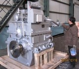 GWH45.49 Gearbox in Factory