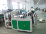 T-shirt/Flat bag making machine