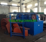 Tire Recycling Machine