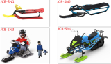 snow scooter catalog