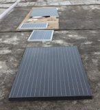 Solar panel aging area(on the roof)1