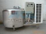 1000litres Sanitary Milk Cooling Tank