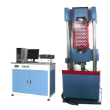 Full Automatic Universal Testing Machine