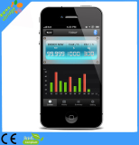 Bluetooth wireless power electricity monitor meter