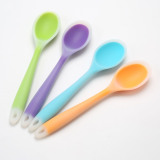 silicone spoon for cooking