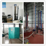 raw material control equipments