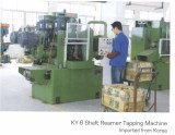 Shaft Reamer tapping machine